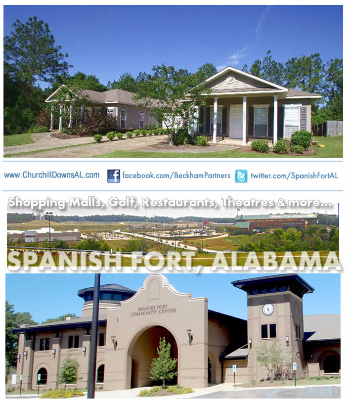 Spanish Fort AL Condos for Sale